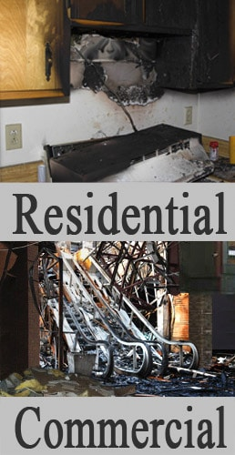 mold remediation services in Flower Mound, TX