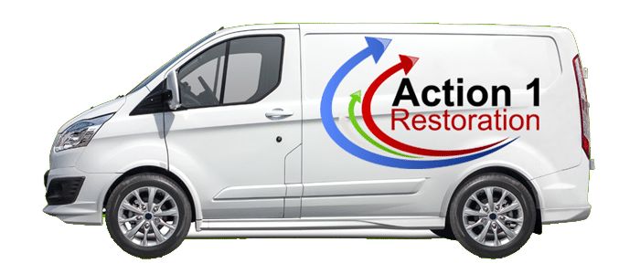 Alvin Sewer Backup Cleanup and Restoration