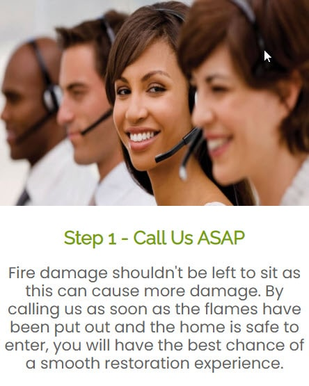 Call our Aspen Hill, MD team ASAP